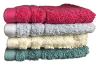 Quality Cotton Face Cloth