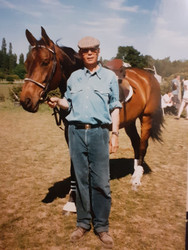 In Loving Memory of Fred Agastina