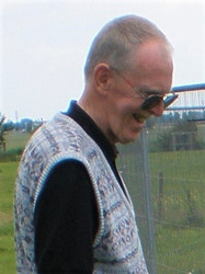 In Loving Memory of Ian Tait (17th July 1947 - 15th March 2021)