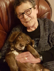 In Loving Memory of Joyce Hattersley