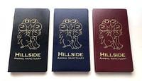 Hillside 2022 Pocket Diary