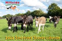 Hillside 2022 Calendar