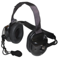 High-Noise Headsets