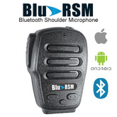 Blu-RSM® Bluetooth Speaker Microphone