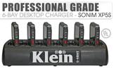 6-Shot Slim Charger - Sonim XP5s