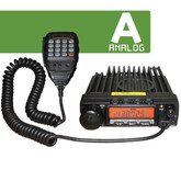 Blackbox UHF Mobile Radio