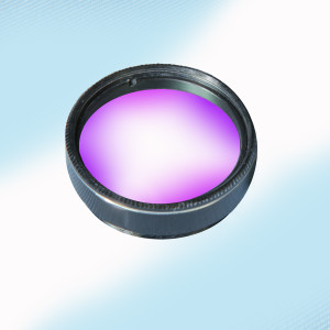 "Color-Balanced Chromatic Aberration 1.25"" Filter - XCLR1"