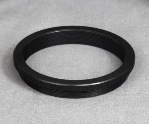 75 mm Male to 68 mm Female Adapter - SFA-M75F68-005