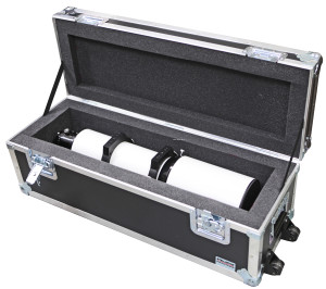 C130HC Hard Case for Stellarvue 130mm Refractors