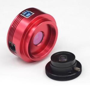 ZWO ASI120MM-S Super Speed Monochrome CMOS camera
