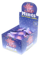 Amazing After Sex Mints Candy