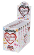 X-Rated VD Candy 6 pack
