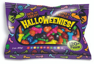 Halloweenies 3oz Bag, 125 Pieces