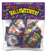 Halloweenies Minis, Bag Of 25