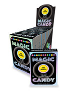 Magic Candy Display of 6