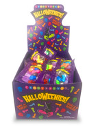 Halloweenies  100 Pack Display