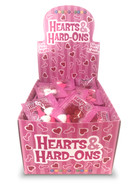 Hearts and Hard-Ons- Naughty Confections