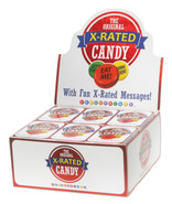 X-Rated Candy 24 pack