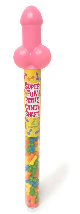 Super Fun Penis shaft is a great way to celebrate any occasion!