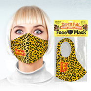 Super Fun Party Animal Mask