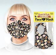 Super Fun FU Finger Mask