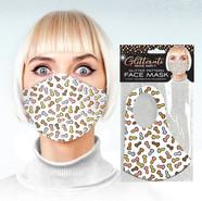 Glitterati  Bridal Mask