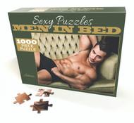 Sexy Guy Puzzle 1000 Piece- Antonio