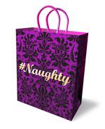 #Naughty, Gift Bag