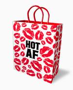 Hot AF, Gift Bag