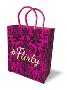 #Flirty, Gift Bag