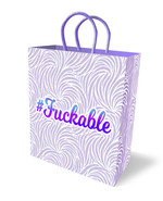 #Fuckable, Gift Bag