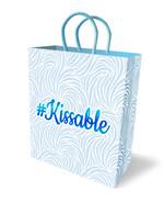 #Kissable, Gift Bag