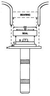 24800 SEAL DRIVER KIT