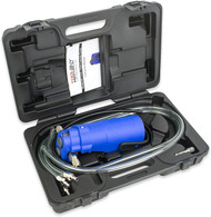 Fluid Transfer Pump - Powered by an Air Ratchet or Cordless Drill