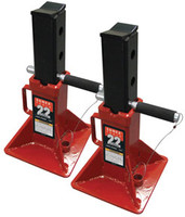 22 Ton Jack Stands (pair) SUN1522