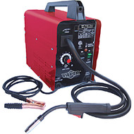 Mig Welder 90 Amp Gasless Wire Feed Welder TTN41185