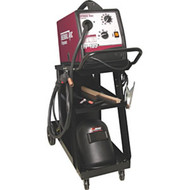 FP-135 Complete MIG Welder Kit with Cart and Helmet - 120V, 135 Amp FIR1444