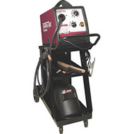 FP-165 Complete MIG Welder Kit with Cart and Helmet - FIR1444-0348