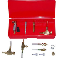 Diesel Engine Pressure Tester Adapter Set STRTU28A