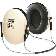 Optime 95 Ear Muffs Neckband NRR 19 3M H6BV