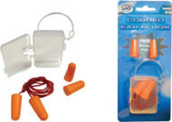 Corded Ear Plugs SAS6101