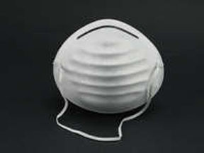 Nuisance Dust Mask GER-1501
