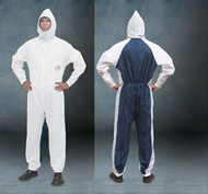 Paint Suit - 3XL SAS-6940