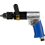 "1/2"" Extra Heavy Duty Reversible Air Drill - 500rpm AST527C"