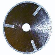 Dynabrade 3 Inch Diamond Cut-Off Wheel 93646