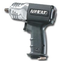 """3/8"""" Drive Impact Wrench with Black Composite Body ACA1300TH"""
