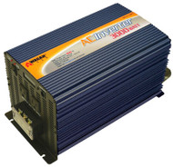 Wagan 2007-2 3000 Watt Power Inverter