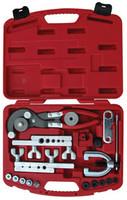 ATD Tools Master flaring & Tubing Tool Set ATD-5478