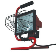 500W Portable Quartz Halogen Work Light ATD-500 (DISCONTINUED)