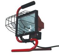 500W Portable Quartz Halogen Work Light ATD-500